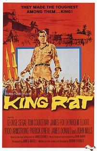 O Rei de Um Inferno - Poster / Capa / Cartaz - Oficial 1