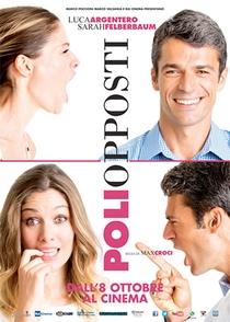 Poli Opposti - Poster / Capa / Cartaz - Oficial 1