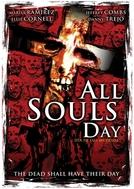 Dia de Finados (All Souls Day: Dia de los Muertos)