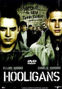 Hooligans - Poster / Capa / Cartaz - Oficial 7