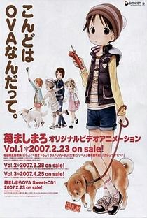 Ichigo Mashimaro OVA I - Poster / Capa / Cartaz - Oficial 2