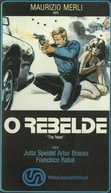 O Rebelde (Poliziotto, solitudine e rabbia)