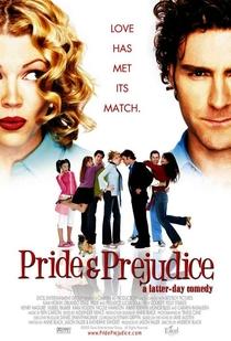 Orgulho e Preconceito: Uma Comédia Moderna  - Poster / Capa / Cartaz - Oficial 1