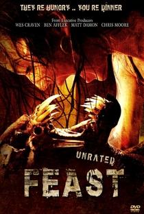 Banquete no Inferno - Poster / Capa / Cartaz - Oficial 5
