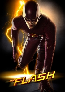 The Flash (1ª Temporada) - Poster / Capa / Cartaz - Oficial 4