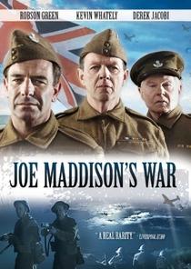 A Guerra de Maddison - Poster / Capa / Cartaz - Oficial 2