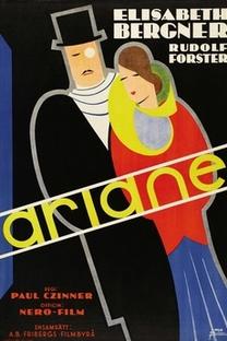 Ariane - Poster / Capa / Cartaz - Oficial 4