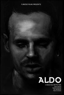Aldo - Poster / Capa / Cartaz - Oficial 1