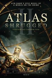 A Revolta de Atlas: Parte II - Poster / Capa / Cartaz - Oficial 2