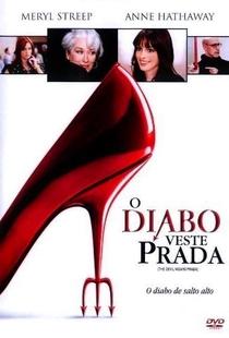 O Diabo Veste Prada - Poster / Capa / Cartaz - Oficial 3