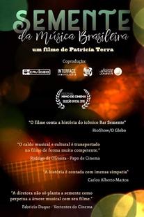 Semente da Música Brasileira - Poster / Capa / Cartaz - Oficial 1