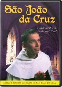 São João da Cruz - Poster / Capa / Cartaz - Oficial 1