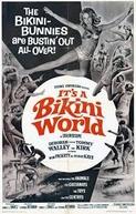 O Mundo dos Biquínis (It's a Bikini World)