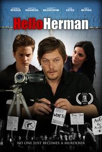 Hello Herman - Poster / Capa / Cartaz - Oficial 3