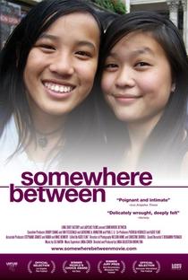Somewhere Between - Poster / Capa / Cartaz - Oficial 1