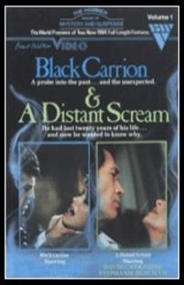 A Distant Scream - Poster / Capa / Cartaz - Oficial 1