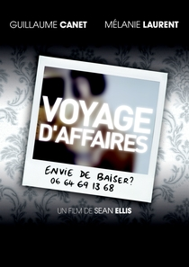 Voyage d'affaires - Poster / Capa / Cartaz - Oficial 1