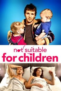 Preciso Ser Pai - Poster / Capa / Cartaz - Oficial 3