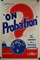 On Probation (On Probation)