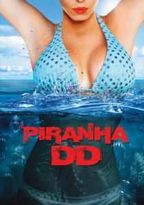 Piranha 2 - Poster / Capa / Cartaz - Oficial 7