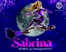 Sabrina: Secrets of a Teenage Witch (1ª Temporada) - Poster / Capa / Cartaz - Oficial 2