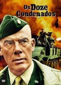 Os Doze Condenados - Poster / Capa / Cartaz - Oficial 4