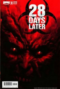 28 Days Later: The Aftermath - Poster / Capa / Cartaz - Oficial 2