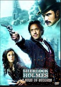 Sherlock Holmes: O Jogo de Sombras - Poster / Capa / Cartaz - Oficial 13