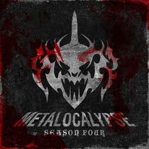 Metalocalypse (4ª Temporada) - Poster / Capa / Cartaz - Oficial 1