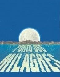 Porto dos Milagres - Poster / Capa / Cartaz - Oficial 4