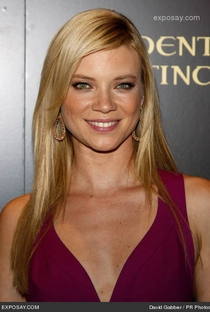 Amy Smart - Poster / Capa / Cartaz - Oficial 2