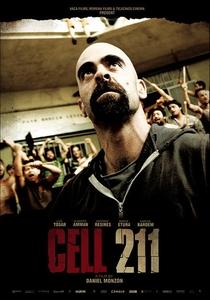Cela 211 - Poster / Capa / Cartaz - Oficial 6