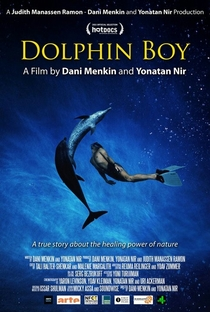 Dolphin Boy - Poster / Capa / Cartaz - Oficial 1