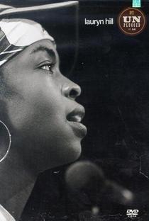 Lauryn Hill - MTV Unplugged No. 2.0 - Poster / Capa / Cartaz - Oficial 1