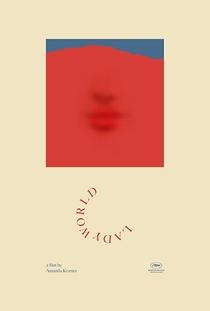 Ladyworld - Poster / Capa / Cartaz - Oficial 3