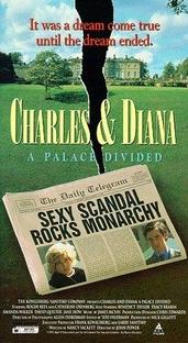 Charles & Diana - Um Palácio Dividido - Poster / Capa / Cartaz - Oficial 2