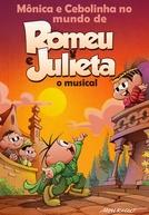 Mônica e Cebolinha: No Mundo de Romeu e Julieta (Mônica e Cebolinha: No Mundo de Romeu e Julieta)