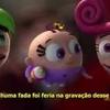O Natal dos Padrinhos Mágicos (A Fairly Odd Christmas) - Trailer Legendado (PT-BR)
