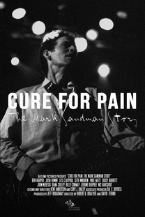 Cure for Pain - The Mark Sandman Story - Poster / Capa / Cartaz - Oficial 1