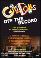 Guys and Dolls- Off the Record (Guys and Dolls- Off the Record)
