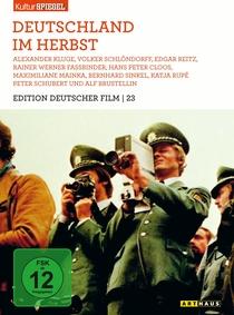 Alemanha no Outono - Poster / Capa / Cartaz - Oficial 2