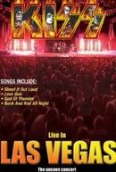 KISS Live in Las Vegas (KISS Live in Las Vegas The Unseen Concert)