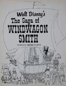 A Saga de Windwagon Smith (The Saga of Windwagon Smith)