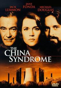 Síndrome da China - Poster / Capa / Cartaz - Oficial 2
