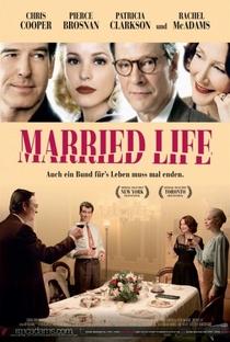 Vida De Casado - Poster / Capa / Cartaz - Oficial 4