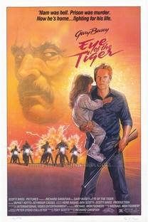 Inimigo Mortal - Poster / Capa / Cartaz - Oficial 1