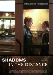 Shadows in the Distance - Poster / Capa / Cartaz - Oficial 1