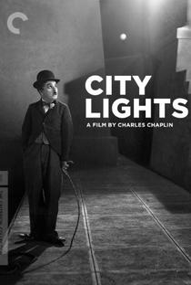 Luzes da Cidade - Poster / Capa / Cartaz - Oficial 5