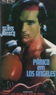 Pânico em Los Angeles - Poster / Capa / Cartaz - Oficial 1