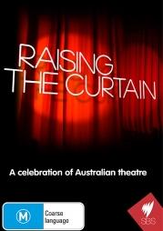 Raising the Curtain - Poster / Capa / Cartaz - Oficial 2
